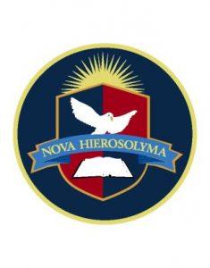 Herrens Nya Kyrka som är Nova Hierosolyma