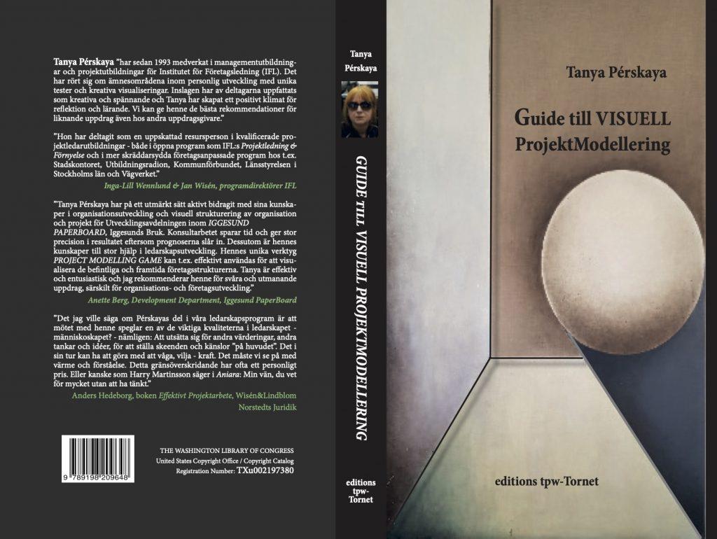 """Swedenborgs """"GRAND HUMAN"""" som struktur för en bok / Tanja Perskaja"""
